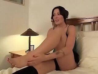 Busty Stepmom Rides Her Stepsons Big Dick Watch