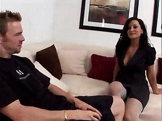 Lisa Ann teases her daughter s boyfriend
