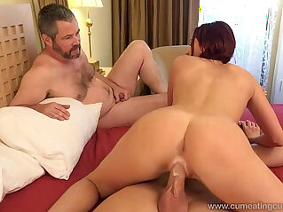 Addison Ryder cheats on her bitch hubby
