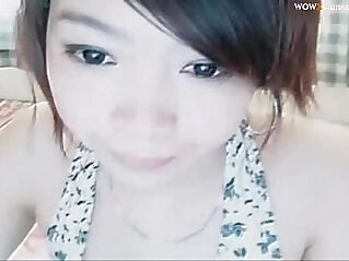 Hot Chinese Girl On Cam Show