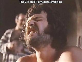 Barbara Bourbon, Richard ONeal, Geoff Parker in classic sex movie