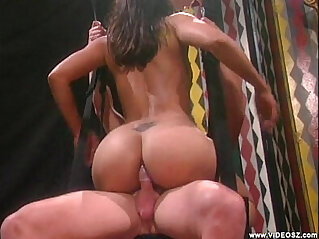 Adriana Sage swing sex on Amish Daughters