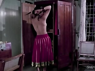 Various Indian actress Topless Nipple Slip Compilation