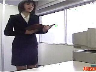 Japanese Secretary Used Cen, Free Asian Porn pain
