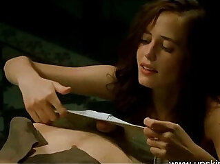 Eva Green porn and sex