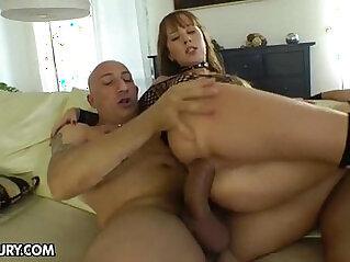 Anal Training of Gracie