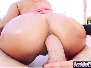 Gorgeous euro Girl jynx maze With Big Ass Get Her Butt Banged