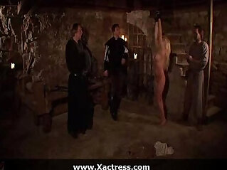 Full porn Movie Elvira Interrogatio