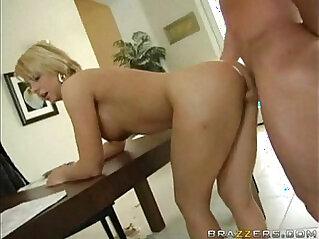 Sexy amateur blonde milf Brianna Beach