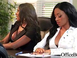 Superb Woker Girl anya diamond jade jasmine With Big Tits Get Hard Sex In Office clip
