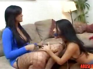 A Good Asian Lesbian Porn