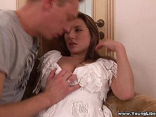 Young Libertines From lady slut Leza Balezi teen porn