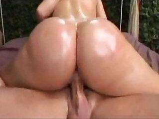 Rabuda gostosa um tremendo cuzao fudendo Big ass