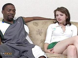 Lexi Belle Loves big Black hard long Cock