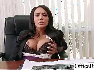 Big Boobs Slut Girl is Fucked Hard In Office