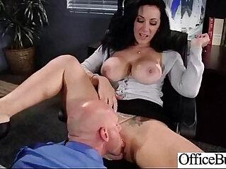 Office slut Girl jayden jaymes With Bigtits Get Hard Style Sex 18
