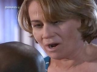 Vera Holtz Em de Anita