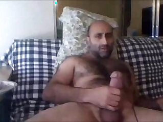 arabe na punheta