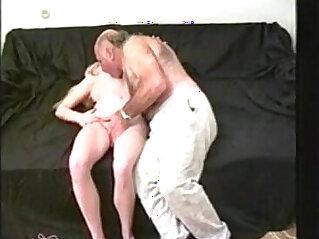 Dirty Grandpa Fucks Naughty Teen Hard