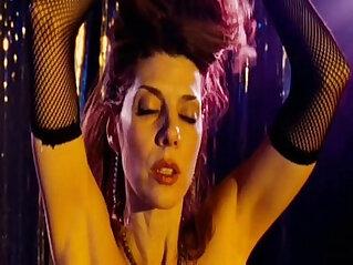 Marisa Tomei Striptease in The Wrestler