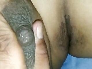 desi indian sister in law mallu bhabhi nipples played by devar